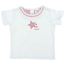 Baby gap tee-shirt fille 3/6 mois