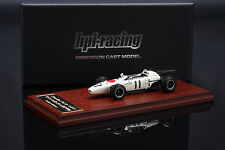 Honda F1 RA272 Mexico #11 *Richie Ginther* - Wood Base - HPI #8300 - 1/43