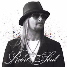 KID ROCK - Rebel Soul - Clean Edition CD