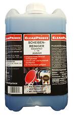 5 Liter Scheibenreiniger Konzentrat SOMMER | Hochkonzentrat 1:100 Scheibenklar