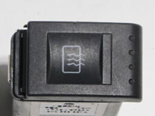 VW Lupo rear window heating switch defrost heater button 6X0959621A