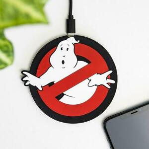 GHOSTBUSTERS - WIRELESS CHARGING MAT - BRAND NEW - NUM-GBA-CM