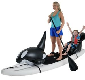 Orca - Paddle Board Floats