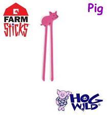 Hog Wild Farm Sticks - PIG (10490)