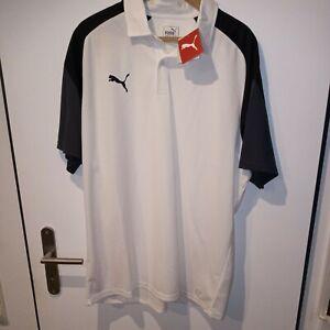 Herren Polo Shirt Puma  Gr.3XL