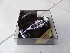 Williams Renault FW15C test car Damon Hill n°0 Onyx 1/43 1994 F1