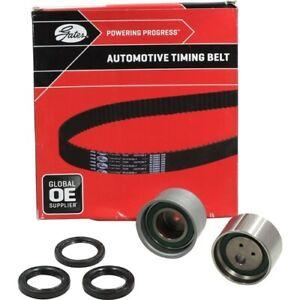 Timing Belt Kit For Mitsubishi Challenger PA Delica PD6W PF6W 6G72 3.0L V6 SOHC