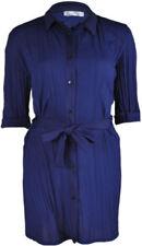 Maglie e camicie da donna blu classici Taglia 42