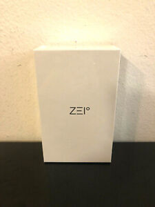 Timeular ZEI Time Productivity Tracking Device - SEALED