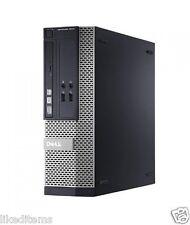 Dell OptiPlex Desktop PC 7010 Core I3 4GB 500GB DVD WINDOWS 7 PRO