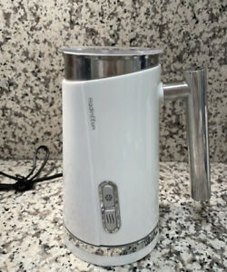 HadinEEon N11 Automatic Electric Milk Frother White