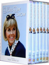 Doris Day Collection 1960s DVD Boxset TV Show Films