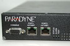 Paradyne 24 Port ADSL 4821-A2-427 Bitstorm 4800 Express Rev E1 Amphenol Ports