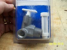 FORD 2000,3000, 4000,5000,7000 TRACTOR FUEL SHUT OFF VALVE  REPLACES E2NN9N024AA