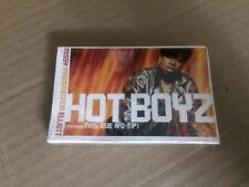 MISSY ELLIOT NAS EVE Q TIP HOT BOYZ FACTORY SEALED CASSETTE SINGLE