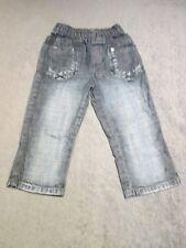 Pantalon jeans 3pommes 6mois