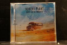 Robert Plant - Sixty Six To Timbuktu    2 CDs
