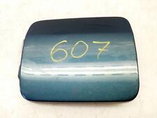 Fuel Cap Cover Lid-Green G70-(Ref.607) 00-06 Mitsubishi Shogun Mk3 Lwb 3.2 Di-D