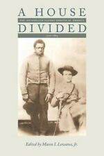 A House Divided: The Antebellum Slavery Debates in America, 1776-1865 (Paperback