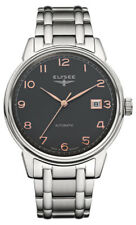 Elysee Vintage Master 80546S Made in Germany Men's Automatic Dress Watch NEW
