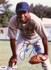 Louis Gossett The Perfect Game Signed Authentic 8X10 Photo PSA/DNA #P43193