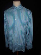 Camisa Paul Smith Azul Talla 39 à - 72%