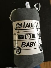 Haul A Baby Child Carrier