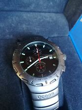 Porsche Design Ocean By Eterna Good Condition!!