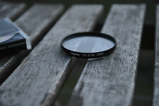 Hama UV Filter 58mm (XXV) 58