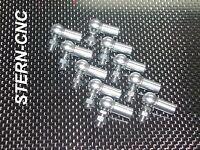 10x M5 Winkelgelenk Kugelgelenk CS RH DIN 71802  M 5 verzinkt ! FE10