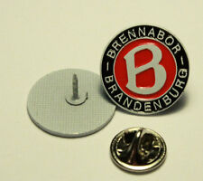 BRENNABOR MOTORRAD PIN (PW 077)