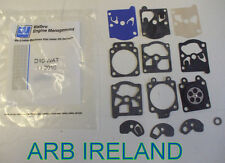 Walbro Carburetor Diaphragm Kit Fits 90% Of Walbro Carbs Husqvarna Stihl D10-WAT