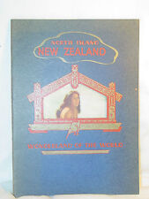 North Island New Zealand Wonderland Of The World