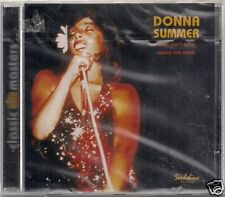 CD Donna Summer `They Can't Take Away Our Music` Neu/New/OVP