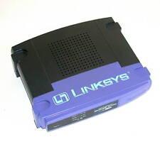 Linksys Etherfast Cable/Dsl Router Model Befsr11