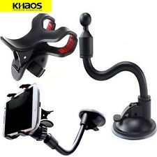 Universal 360° in Car Windshield Dashboard Holder Mount For Gps Pda Mobile Phone