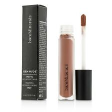 BareMinerals Gen Nude Matte Liquid Lipcolor - Weekend 4ml Lip Color