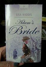 Adam's Bride by Lisa Harris (2006, Paperback)