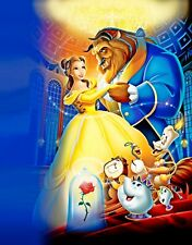 Beauty and the Beast Poster SKU 46081