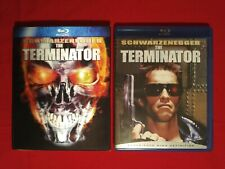 The Terminator lenticular slipcover blu-ray