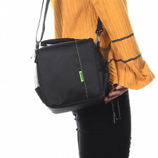 For Sony Nikon Canon Waterproof SLR DSLR Camera Shoulder Strap Carry Case Bag