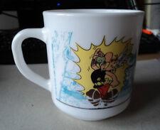 tasse - mug - kopje Asterix *arcopal made in France* 1992 Astérix