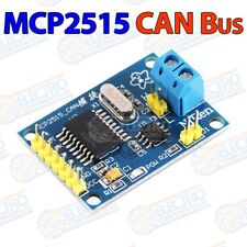 Modulo MCP2515 CAN Bus TJA1050 Receiver SPI Raspberry Pi 5v - Arduino Electronic