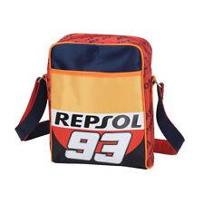 Repsol 93 Umhängetasche Tasche Schultertasche Sporttasche 32cm