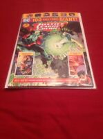 DC Comics 100 Page Giant Walmart EXCLUSIVE Justice League America #2 SOLD OUT!