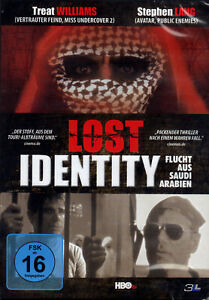 Lost Identity - Flucht aus Saudi Arabien - neu & ovp