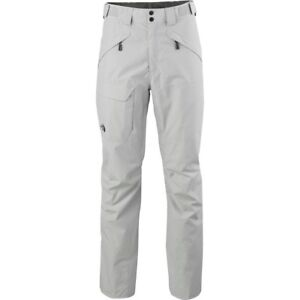 THE NORTH FACE Men's FREEDOM Snow Pants - High Rise Grey - XXLarge - NWT