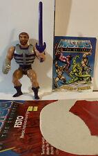 Fisto Mattel 1983 Masters of the Universe He-Man MOTU