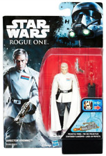 Star Wars B7281 Rogue One 3.75 Figure Director Krennic