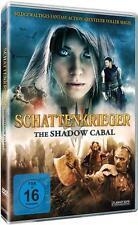Schattenkrieger - The Shadow Cabal (2013)